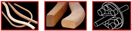 Máy chà nhám bo giảm bén cạnh - chà chân ghế 79