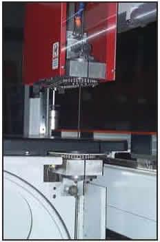 Video máy cưa lọng CNC 154
