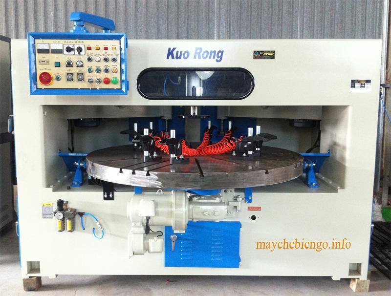 Máy chép hình tự động 2 trục 80 inch