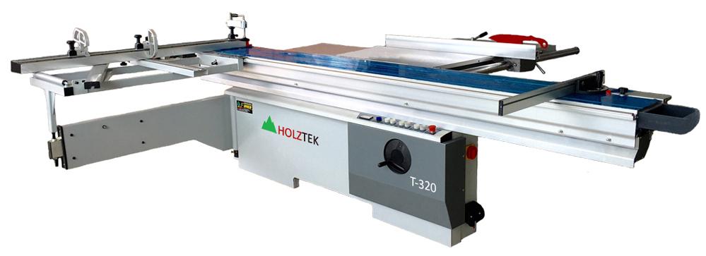 Máy cưa bàn trượt 3200mm Holztek