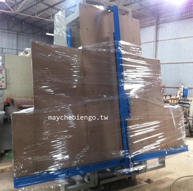 Máy cắt ván đứng ( panel saw đứng)