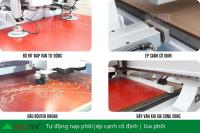 MÁY PHAY CNC NESTING 4 ĐẦU FULL LINE PRO-R4A 1431