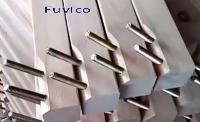 MÁY PHAY TUBI + KHOAN + CẤY ỐC CHÂN GHẾ CNC 1123