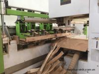 MÁY CƯA LỌNG CNC 1500mm Woodmaster 1497