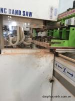 MÁY CƯA LỌNG CNC 1500mm Woodmaster 1498