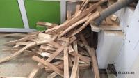 MÁY CƯA LỌNG CNC 1500mm Woodmaster 1499