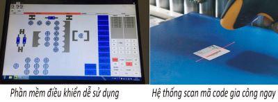 MÁY KHOAN CNC 6 MẶT CHÙM KHOAN KÉP HT-6SIDES-R2 659
