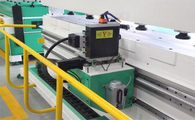MÁY KHOAN NGANG CNC 2 ĐẦU 2500MM CNC-2500B2 766