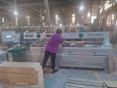 MÁY KHOAN NGANG CNC 2 ĐẦU 2500MM CNC-2500B2 770