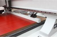 MÁY CNC NESTING 1 ĐẦU THAY DAO TỰ ĐỘNG + CỤM KHOAN HT-R1V9F  910