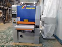 Máy nhám thùng 6 tấc 2 trục ( cảm ứng ) 930