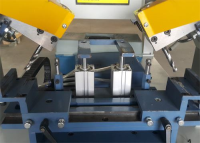 Máy khoan cấy ốc 2 bên tựa ghế tự động 958