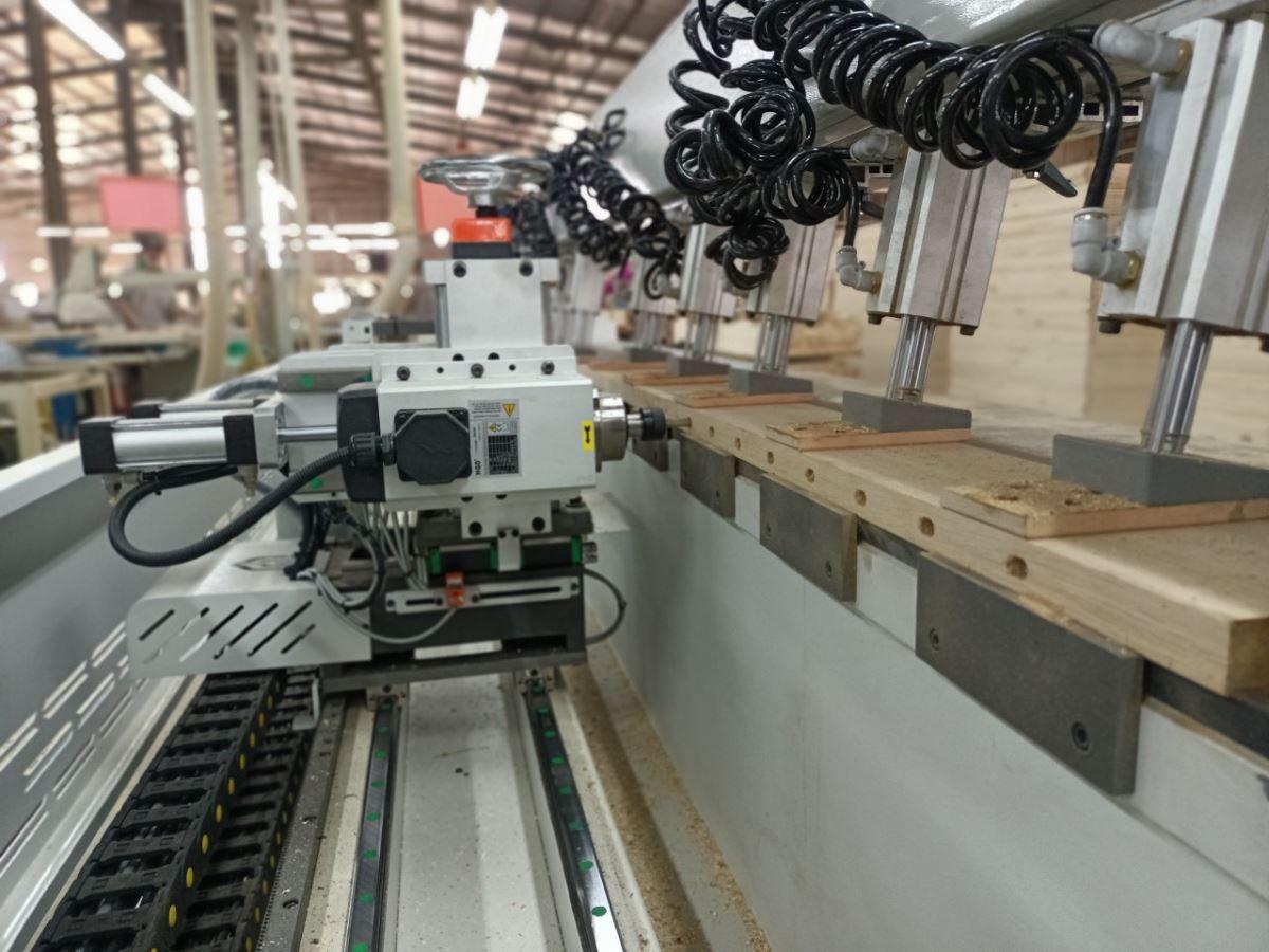 MÁY KHOAN NGANG CNC 2 ĐẦU 2500MM CNC-2500B2 1139