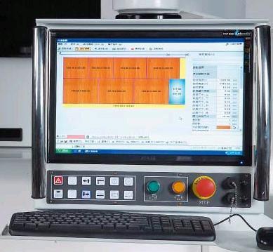 Máy cưa panel saw tự động TPS-10SH 215
