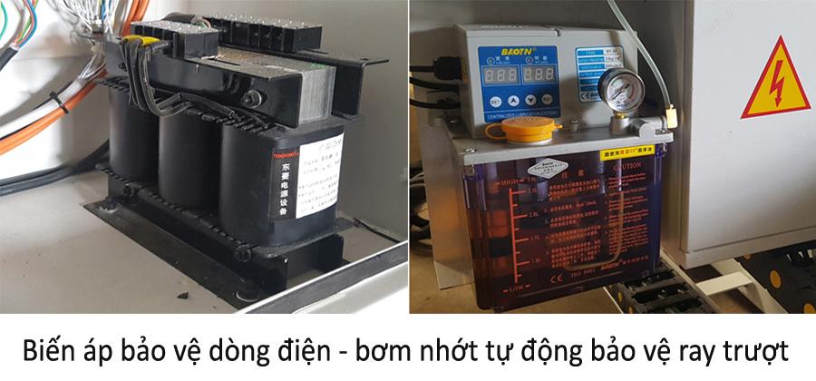 MÁY CƯA LỌNG CNC 2400MM  265