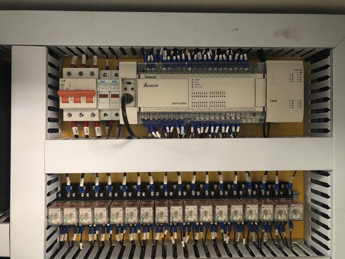 MÁY CƯA PANEL SAW CNC OPTIMIZE TECTRA 328 ( CÓ PHẦN MỀM CẮT TỐI ƯU ) 599