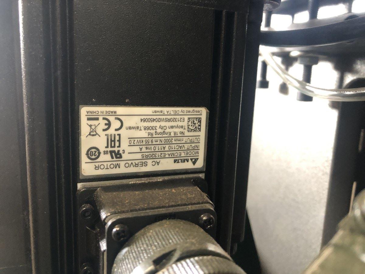 MÁY CƯA PANEL SAW CNC OPTIMIZE TECTRA 328 ( CÓ PHẦN MỀM CẮT TỐI ƯU ) 601