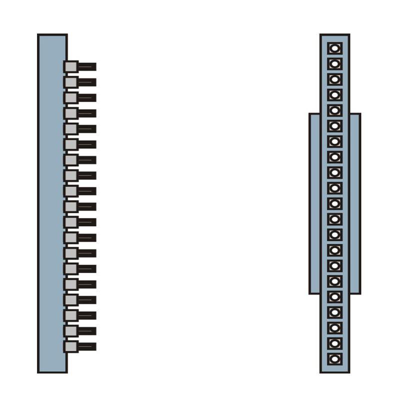 Máy khoan ốc cam liên kết 42 mũi  709