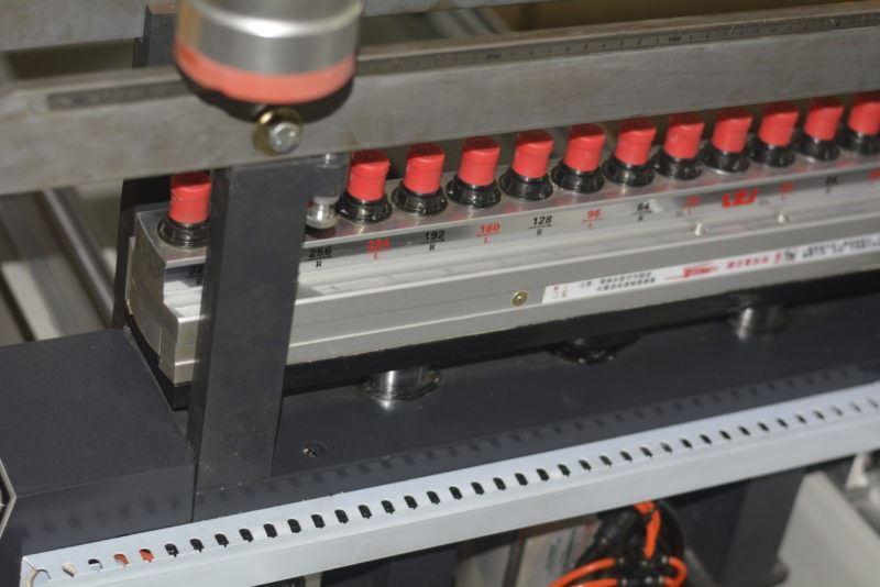 Máy khoan ốc cam liên kết 42 mũi  717
