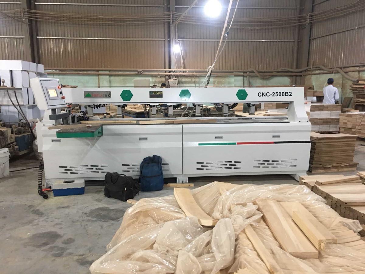 MÁY KHOAN NGANG CNC 2 ĐẦU 2500MM CNC-2500B2 769