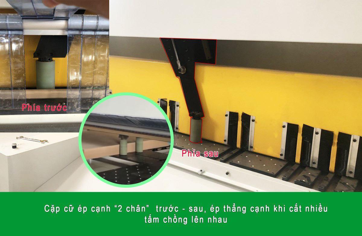 MÁY CƯA PANEL SAW CNC OPTIMIZE TECTRA 328 ( CÓ PHẦN MỀM CẮT TỐI ƯU ) 906