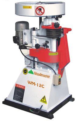 Máy cắt chốt gỗ WM-12C