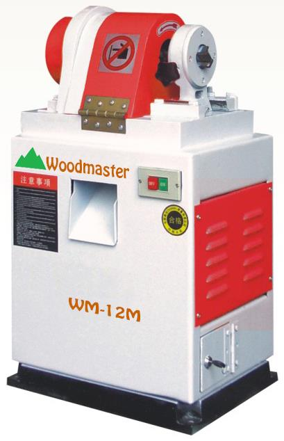 Máy chuốt chốt gỗ WM-12M