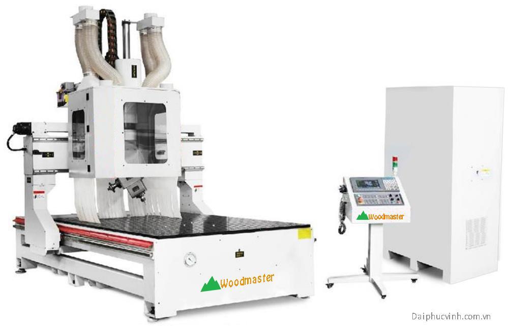 Máy CNC 3D Pro-master-T3