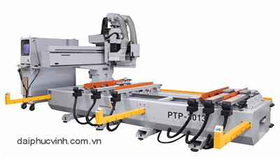 MÁY CNC ROUTER ANDERSON PTP-3013