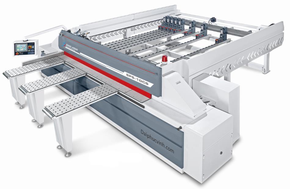 Máy cưa panel saw CNC