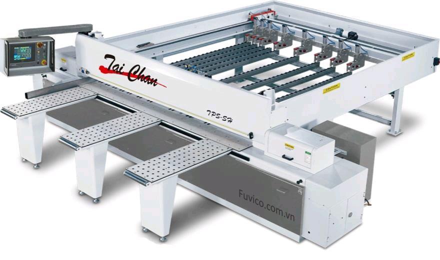 Máy cưa panel saw tự động TPS-10SH