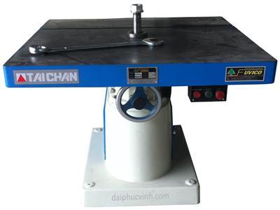Máy phay tupi 1 trục biến tần